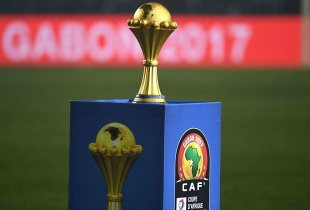 AFCON: Africa Cup Of Nations Trophy 'Stolen' From CAF Headquarters In Egypt 1