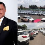 Governor Obiano Distributes 130 Innoson Ikenga SUV To Traditional Rulers In Anambra State [Photos] 36