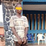 God Asked Me To Kill Native Doctor Because He Was Disturbing Me Spiritually - Pastor Confesses 27