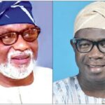 Ondo Election: Agboola Ajayi Accuses Gov Akeredolu Of Alleged Plans To Send Thugs After Him 28