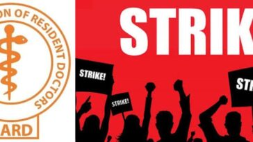 Nigerian Doctors To Begin Indefinite Strike On Monday Over COVID-19 Hazard Allowance, Others 1