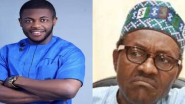 Pharmacist Detained Six Months For Saying He Will Pay Russian Sniper To Kill President Buhari 6