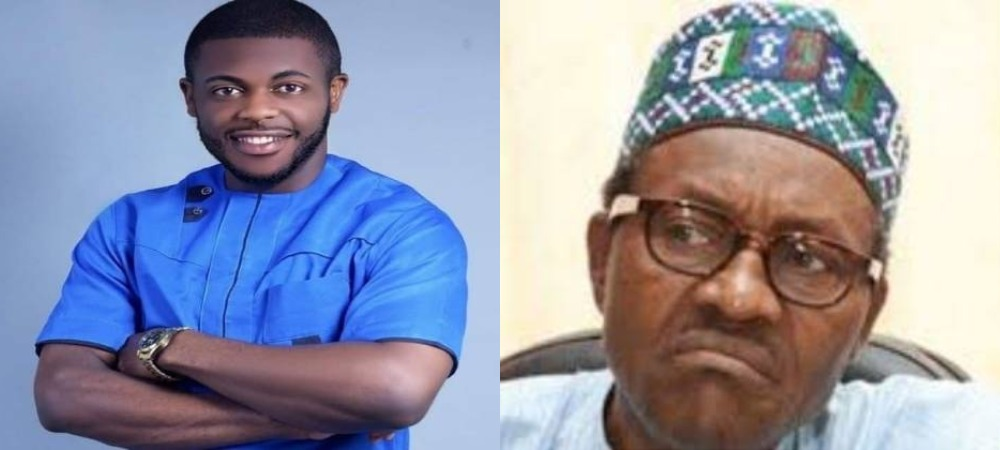 Pharmacist Detained Six Months For Saying He Will Pay Russian Sniper To Kill President Buhari 1