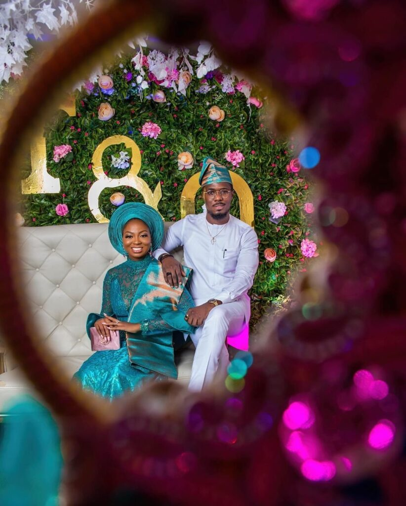 Man who applied for position of best friend through email finally marries his dream girl - See his letter plus wedding pictures 18