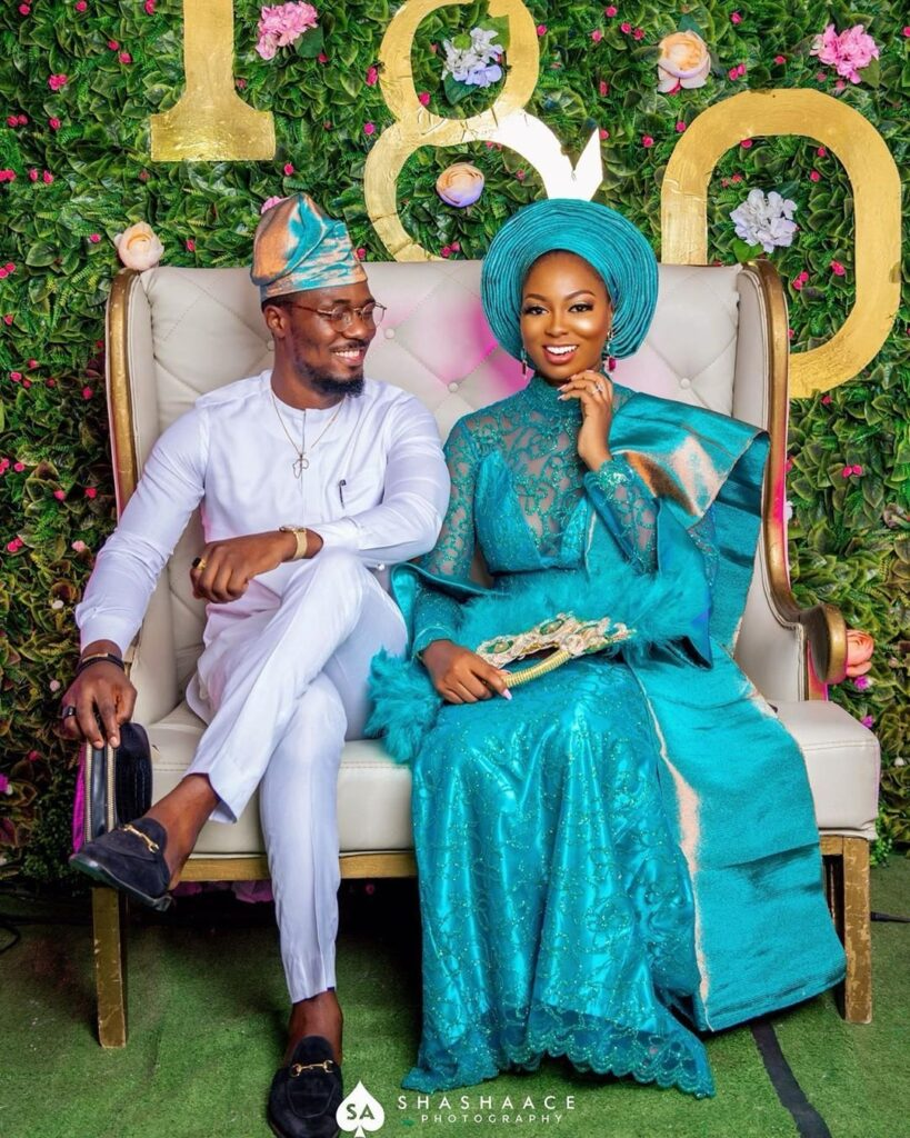 Man who applied for position of best friend through email finally marries his dream girl - See his letter plus wedding pictures 16