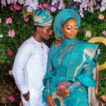 Man who applied for position of best friend through email finally marries his dream girl - See his letter plus wedding pictures 28