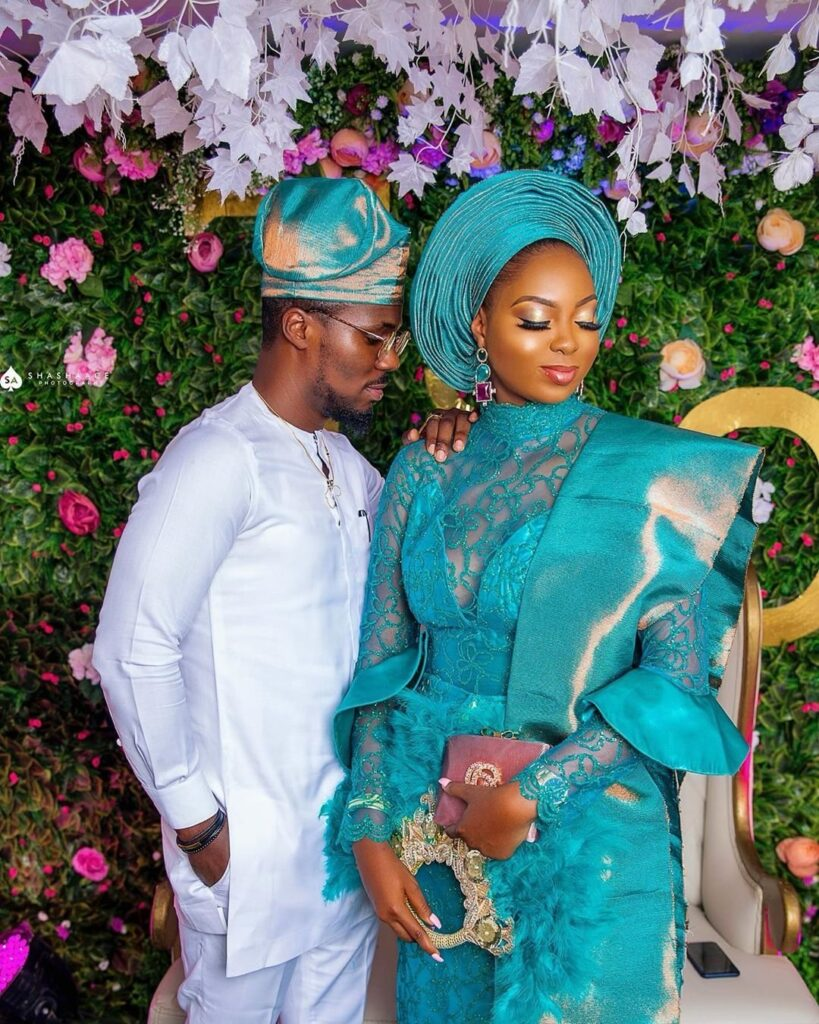 Man who applied for position of best friend through email finally marries his dream girl - See his letter plus wedding pictures 15