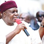 "2023 Presidency: ""Igbos Must Stop Reminding Nigerians Of Biafra"" - Governor Darius Ishaku 28"