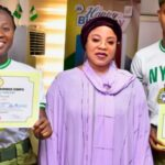Two NYSC Members Gets Automatic Employment In FCT For Their Outstanding Performance 28