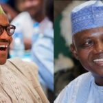 Buhari Is Passionate About Nigeria, Nobody Can Bring Down His Government - Garba Shehu 27