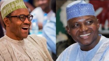 Buhari Is Passionate About Nigeria, Nobody Can Bring Down His Government - Garba Shehu 2