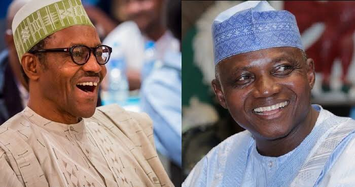 Buhari Is Passionate About Nigeria, Nobody Can Bring Down His Government - Garba Shehu 1