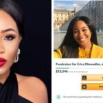 BBNaija: Nigerians Raises Over $13,000 For Erica, Gifts Her A Car 7 Hours After Disqualification 27