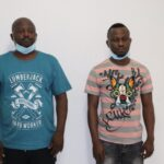 INTERPOL Arrests Two Nigerians Fo‎r Defrauding German Company ‎€14.7 Million In COVID-19 Scam 27