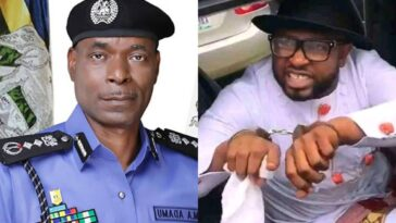 IGP Adamu Finally Produces Bayelsa Governorship Candidate After Third Court Order 2