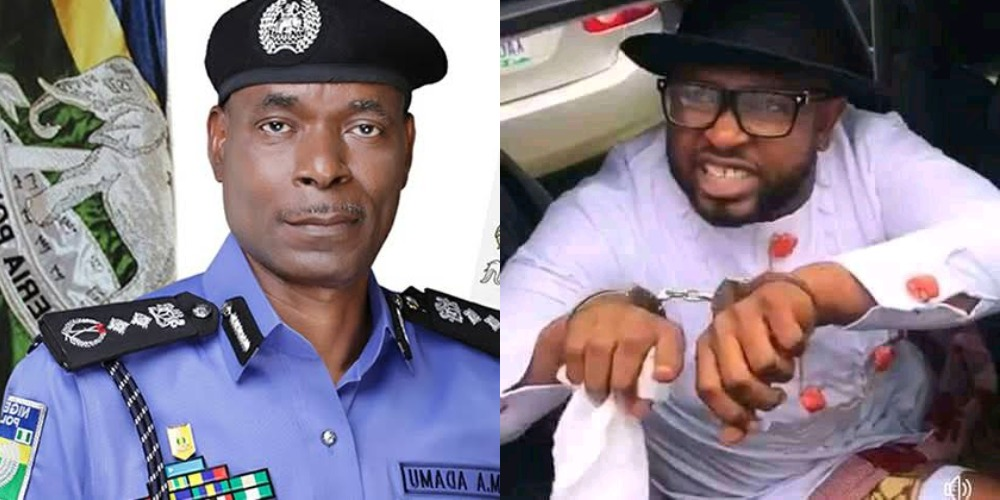 Court Issues 3rd Fresh Order As IGP Adamu Refuses To Produce Bayelsa Governorship Candidate 1