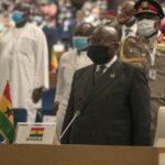 Ghana's President, Nana Akufo-Addo, Elected New Chairman Of ECOWAS 9
