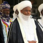 """Southern Kaduna Killings Is Madness And Has To Be Stopped Immediately"" - Sultan Of Sokoto 27"