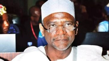 Education Minister, Adamu Adamu Reportedly Undergoing Treatment For Kidney In Germany 6