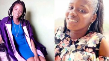 UNIBEN Female Student Strangled To Death Inside Hotel By Suspected Ritualist In Anambra 9