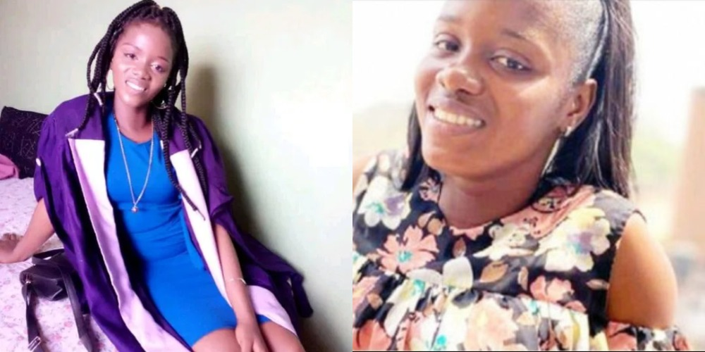 UNIBEN Female Student Strangled To Death Inside Hotel By Suspected Ritualist In Anambra 1