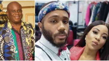 "BBNaija: ""I Will Give Erica Half Of The N85million Prize Money If Kiddwaya Wins"" - Terry Waya 5"