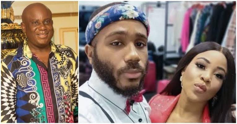 "BBNaija: ""I Will Give Erica Half Of The N85million Prize Money If Kiddwaya Wins"" - Terry Waya 1"