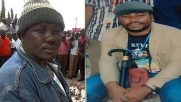 Benue's Most Wanted Criminal, Gana Arrested By Military After He Surrendered To Governor Ortom 8