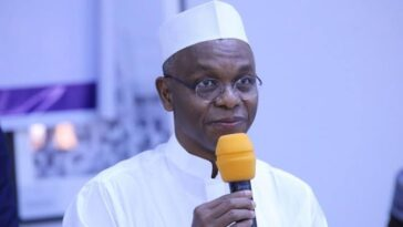 COVID-19: Kaduna Spends Over N400,000 To Treat Each Coronavirus Patient – Governor El-Rufai 5