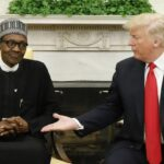 CAN Slams Buhari Over His Conversation With Donald Trump On Christians Killings In Nigeria 31