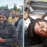 Nigerian Army Kills Benue's Most Wanted Criminal, Gana After He Surrendered To Governor Ortom 27