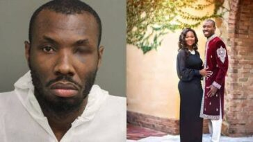 Police Arrests Pastor Sylvester Ofori For Shooting His Wife To Death In United States [Video] 13
