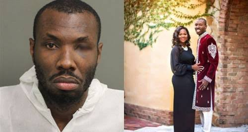 Police Arrests Pastor Sylvester Ofori For Shooting His Wife To Death In United States [Video] 1