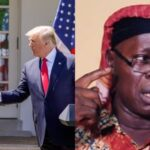 MURIC: Islamic Group Attacks Trump For Questioning Buhari About Killing Of Christians 28
