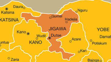 Father Kills One-Year-Old Step Son For Alleged Distraction Of Wife's Love And Affection In Jigawa 1