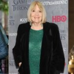Legendary 'Game Of Thrones' Actress, Diana Rigg Dies Peacefully In Her Sleep After Cancer Battle 28