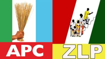 One Killed, Many Injured As APC, ZLP Supporters Clashes Ahead Of Ondo Governorship Election 8