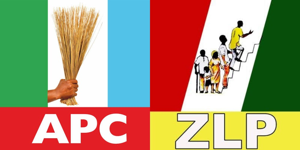 One Killed, Many Injured As APC, ZLP Supporters Clashes Ahead Of Ondo Governorship Election 1