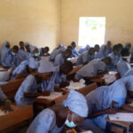 WAEC Conducts Exams In Chibok, Six Years After Boko Haram Abducted Over 200 Schoolgirls 28