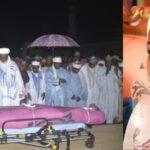 23-Year-Old Daughter Of Former Sokoto Governor, Sadiya Wamako Dies During Child Birth [Photos] 30