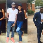 Nigerian Man Marries Young Lady Who Approached Him While Selling Oranges As A Child [Photos] 33