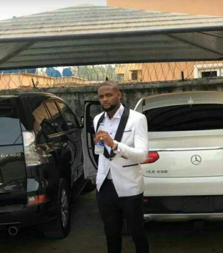 """Wedded On 5th September, Died on September 8, 2020"" - How Rex Ebube Amatu died three days after his wedding in a ghastly accident 4"