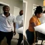 """""""If I Don't Kill Your Sister, Then me, I am Fake"""" - Pastor Ofori Threatened To Kill His Wife Before He Shot Her Dead [Video] 22"""