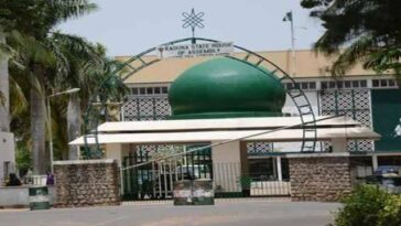 Kaduna Assembly Approves Surgical Castration, Life Imprisonment As Punishment For Rapists 1