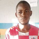 Randy Teacher Arrested For Repeatedly Rαping 15-Year-Old WAEC Candidate In Ogun State 28