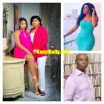 Leave Ned Nwoko For My Daughter – Regina Daniels Mother warns Actress Chika Ike to leave her daughters' husband 27