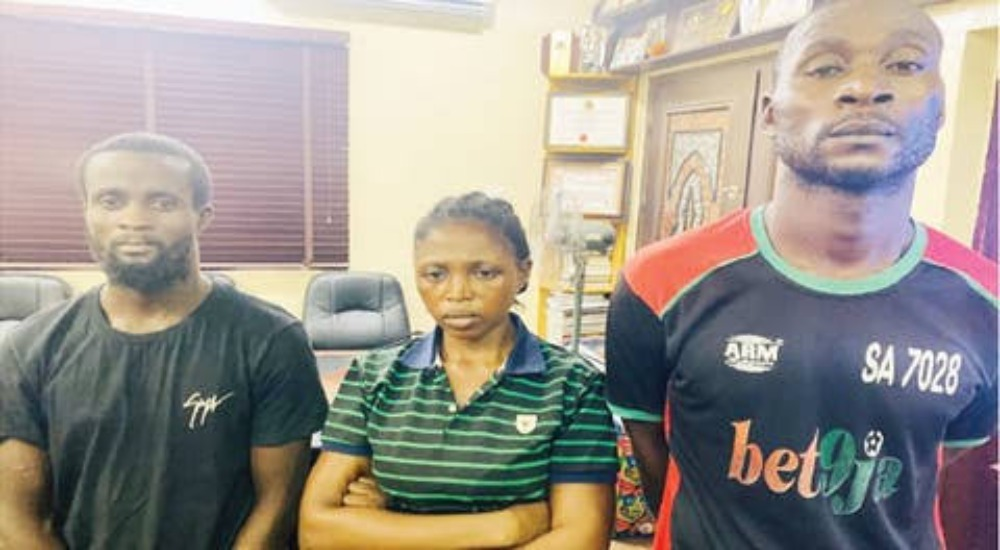 Mechanic Loses Customer's Car To Prostitute During Sεx Romp At Brothel In Nasarawa State 1