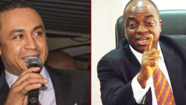 Daddy Freeze Finally Apologises For Calling Bishop Oyedepo A 'Bald-Headed Fowl' [Video] 2
