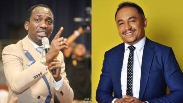 Pastor Paul Enenche Also Blasts Daddy Freeze, Calls Him A 'Mad Dog With Bipolar' [Video] 12