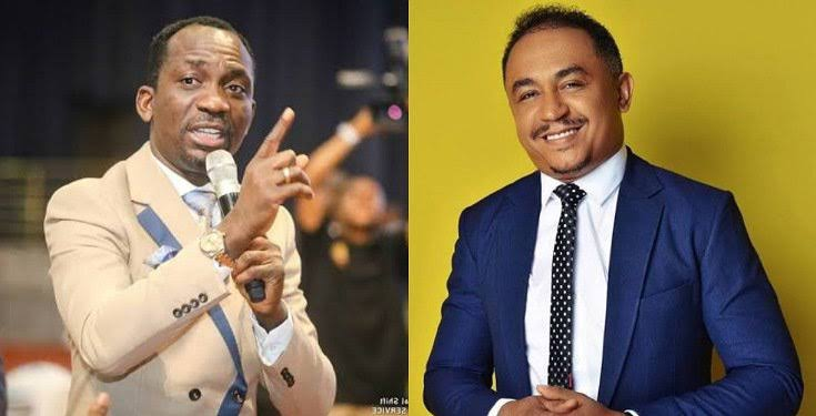Pastor Paul Enenche Also Blasts Daddy Freeze, Calls Him A 'Mad Dog With Bipolar' [Video] 1